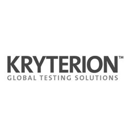Kriterion Carrier Logo